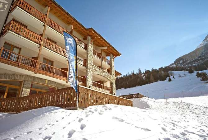 Hotel Club MMV Le Val Cenis Lanslebourg-Mont-Cenis