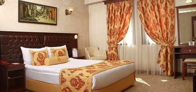Oglakcioglu Park Boutique Hotel Izmir