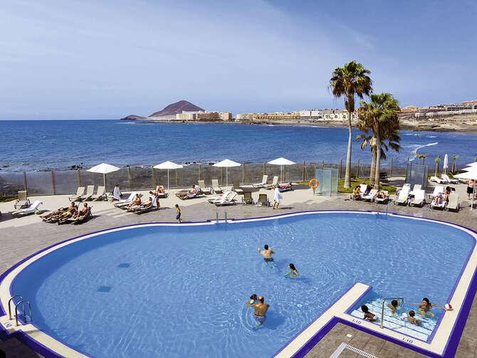 Hotel Arenas del Mar Spa & Beach El Médano