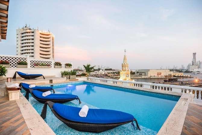 Hotel NH Cartagena Urban Royal Cartagena
