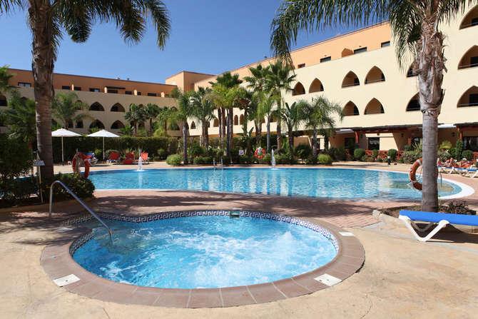 Playamarina Spa Hotel Isla del Moral