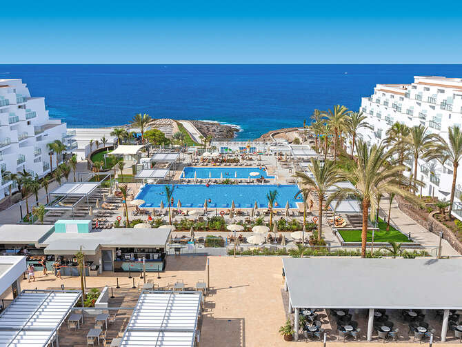 ClubHotel Riu Buena Vista Playa Paraíso