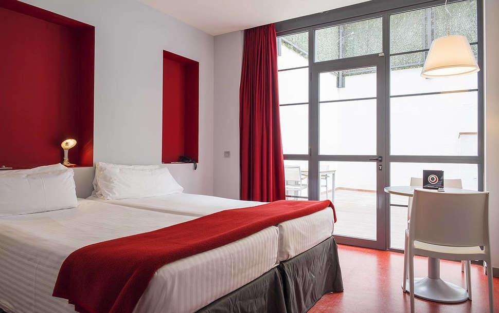 Hotel Ciutat Vella