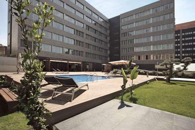 Villa Olimpica Suites Barcelona