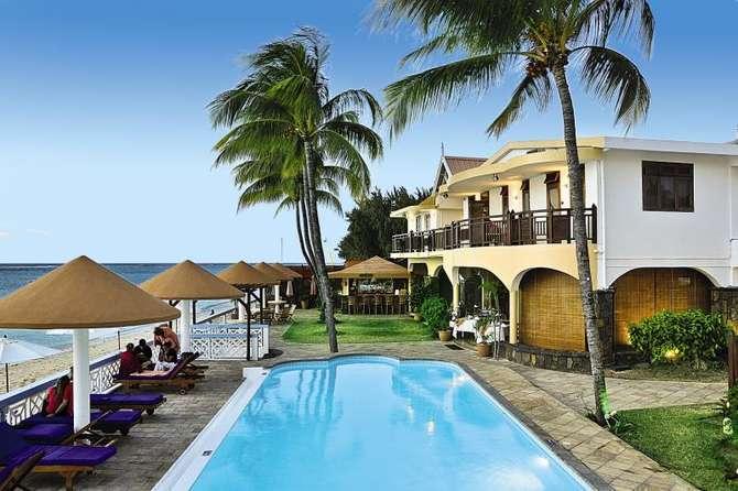 Gold Beach Resort Flic en Flac