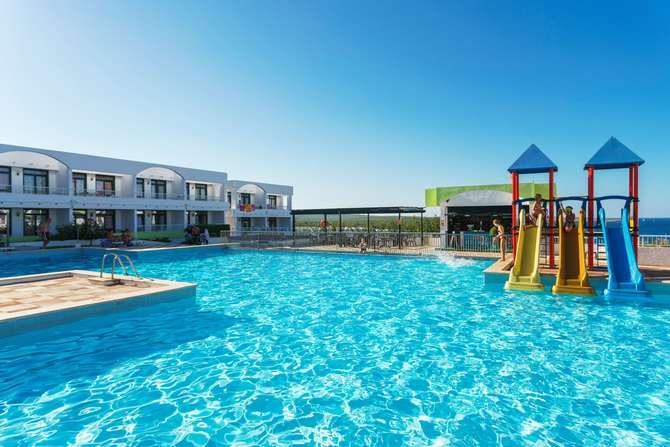 Aparthotel Beach Club Son Parc