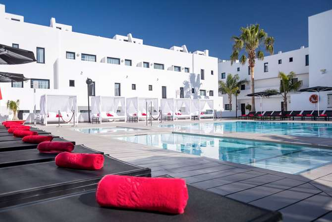 Sentido Migjorn Ibiza Suites & Spa Playa d'en Bossa