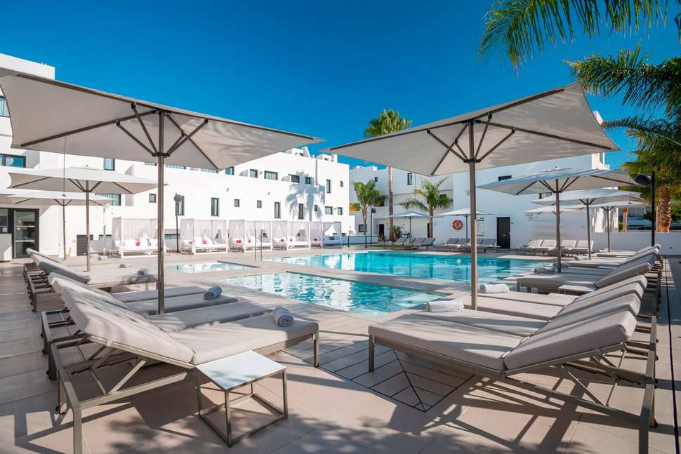 Migjorn Ibiza Suites Spa