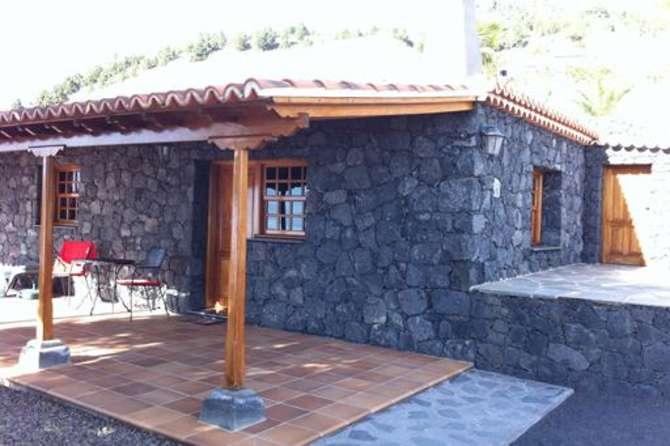 Casa Santos Puerto Naos