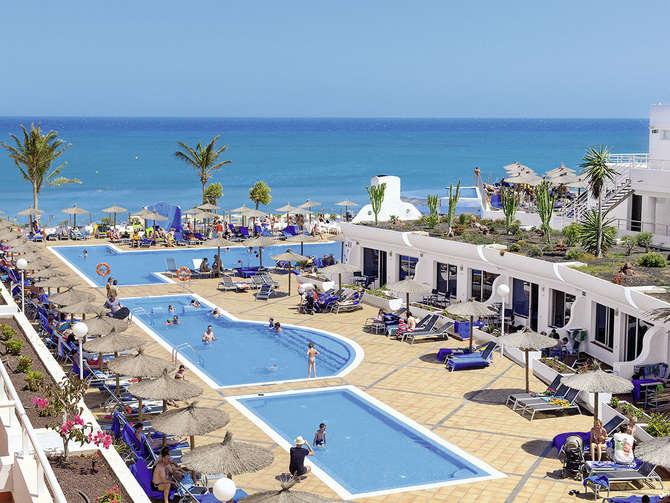 Allsun Hotel Barlovento Costa Calma