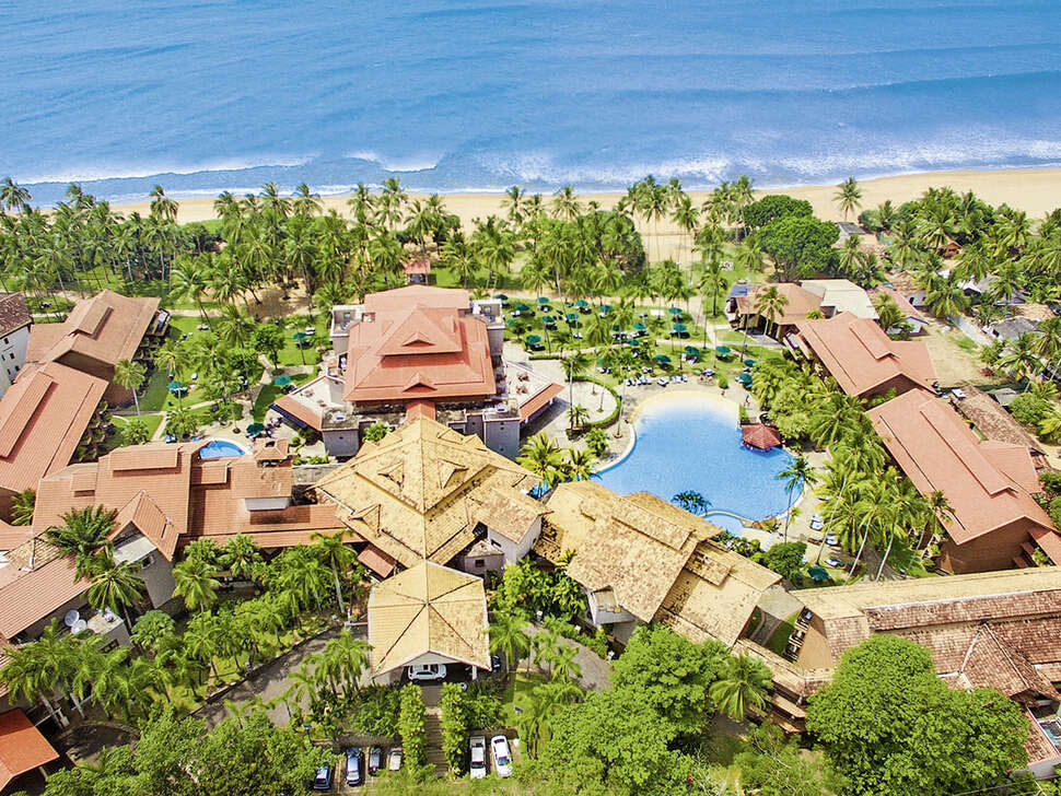 Royal Palms Beach Resort