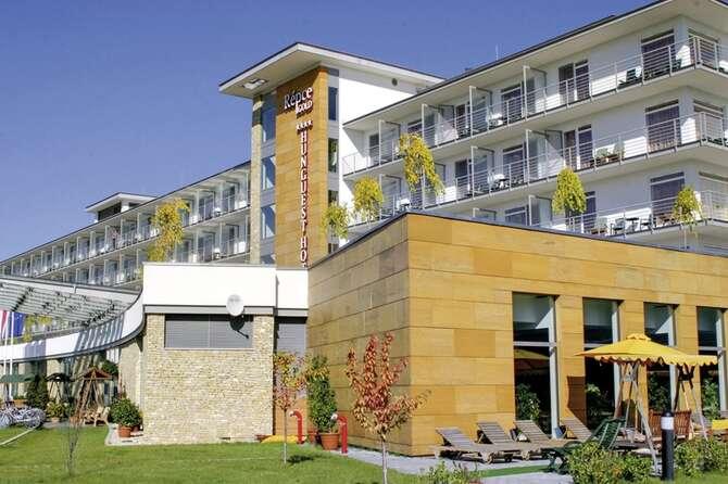 Hunguest Hotel Repce Gold Bükfürdő