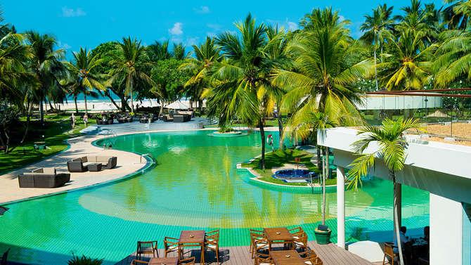 The Eden Resort & Spa Bentota