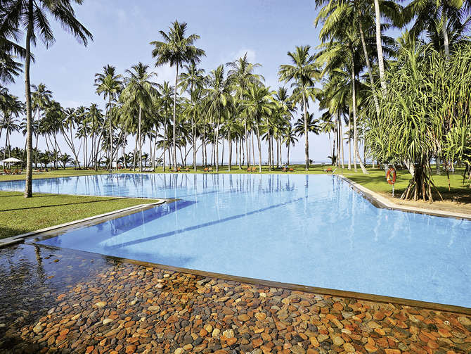 The Blue Water Hotel Wadduwa