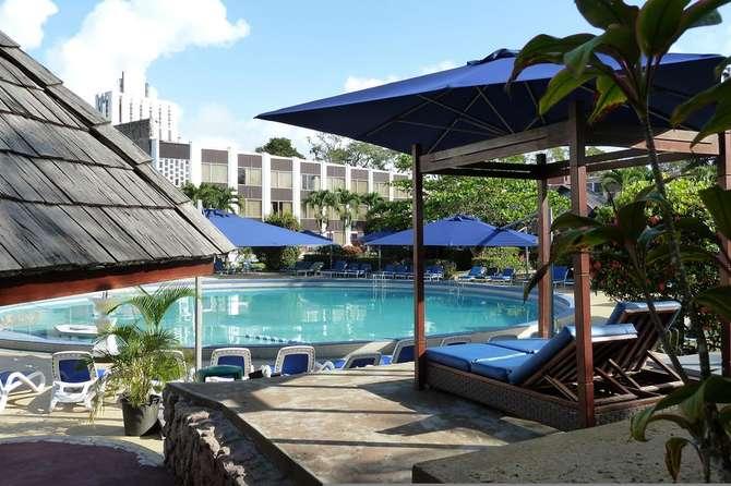 Torarica Resort & Casino Paramaribo