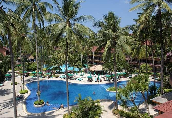 Patong Merlin Hotel Patong Beach