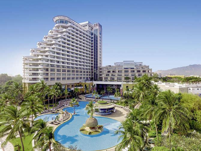 Hilton Hua Hin Resort & Spa Hua Hin