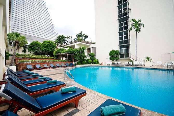 Hotel Narai Bangkok
