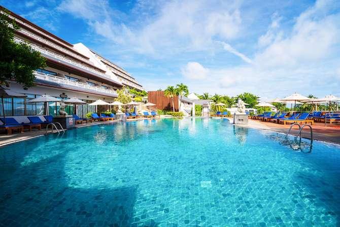 Orchidacea Resort, 9 dagen