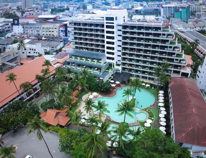 Patong Beach Hotel Patong Beach