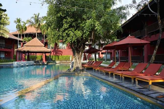 Escape Hotel Hua Hin