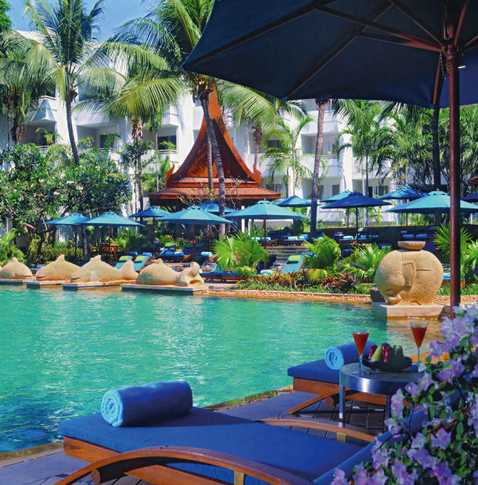 Pattaya Marriott Resort