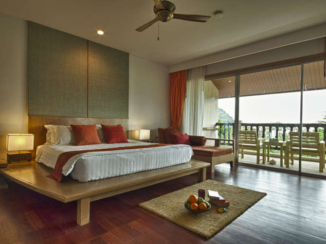 Pakasai Resort Ao Nang