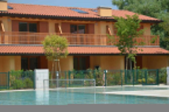 Villaggio Tamerici Bibione