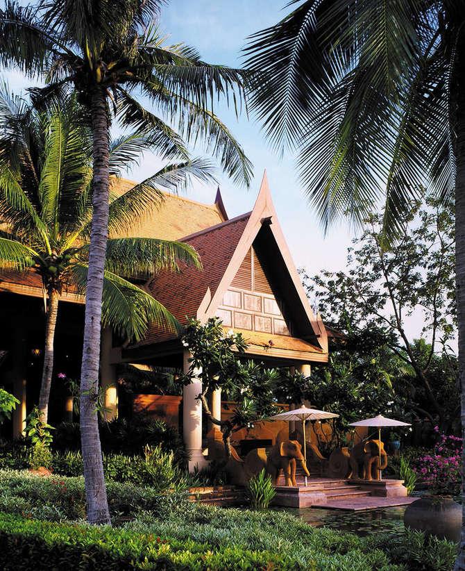 Anantara Hua Hin Resort & Spa Hua Hin