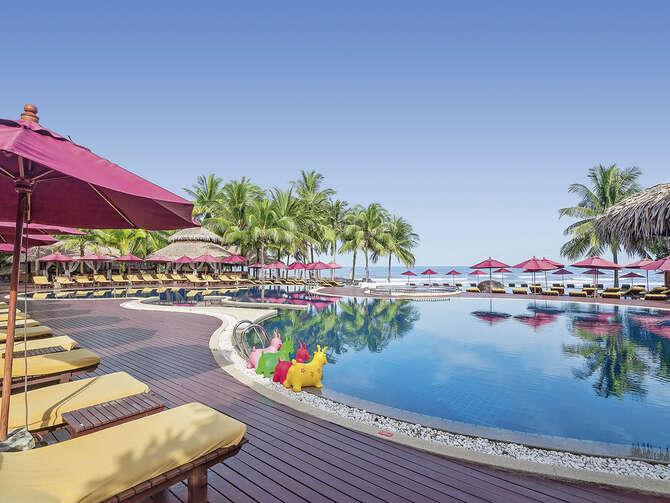 Khao Lak Laguna Resort Khao Lak