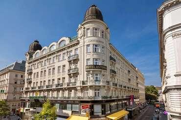 Hotel Astoria Wenen