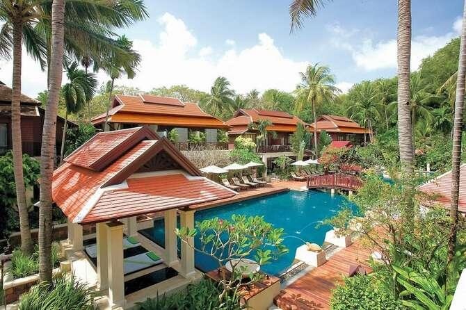 Chaweng Regent Beach Resort Chaweng Beach