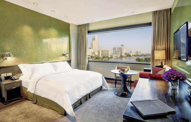 Hilton Millennium Bangkok Bangkok