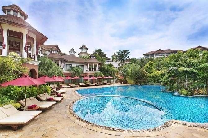Sheraton Pattaya Resort Pattaya