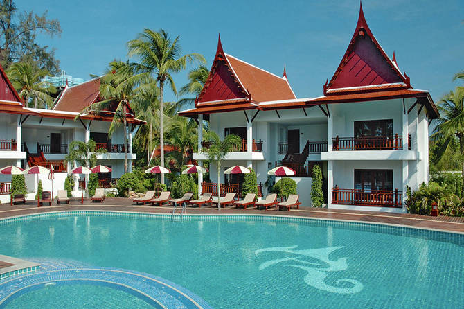 Royal Lanta Resort & Spa Ko Lanta