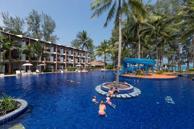 Sunwing Resort & Spa Bang Tao Beach