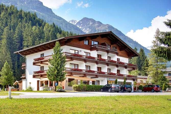 Active Hotel Wildkogel Wald im Pinzgau