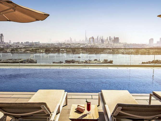 Al Bandar Rotana Dubai