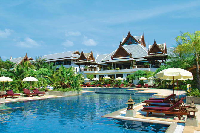 Mukdara Beach Villa & Spa Resort Khao Lak