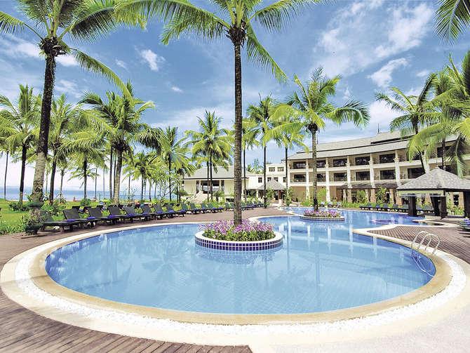 Khao Lak Orchid Beach Resort Khao Lak