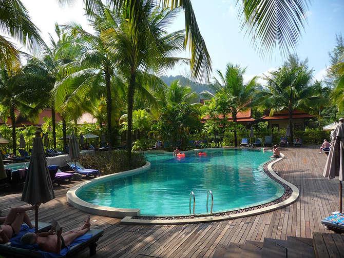 Khao Lak Bhandari Resort & Spa Khao Lak