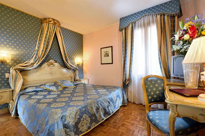 Hotel Royal San Marco Venetië