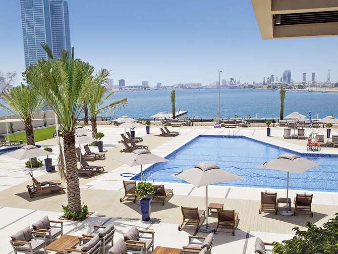 Hilton Garden Inn Dubai