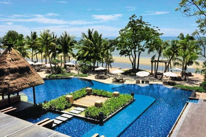 Movenpick Asara Resort & Spa Hua Hin Hua Hin
