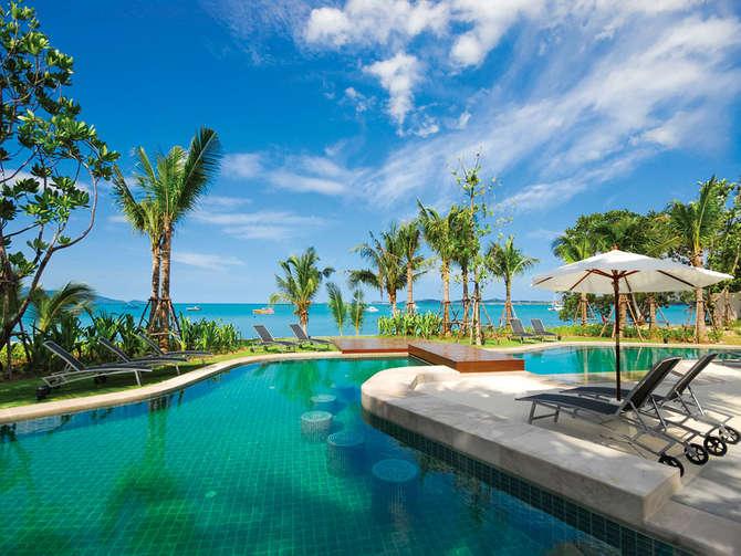 Hotel Ibis Samui Bophut Bo Phut Beach
