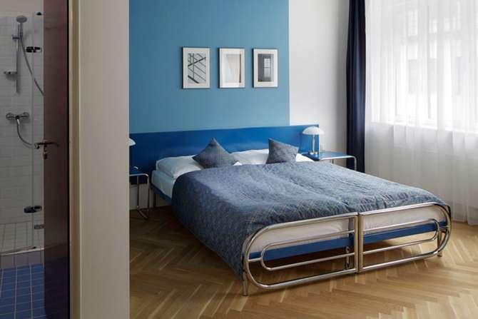 Hotel Axa Praag