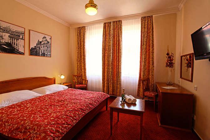 Hotel Anna Praag