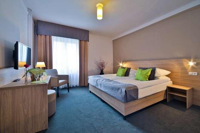 Hotel Atlantic Praag