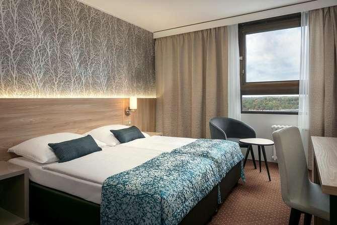 Hotel Olsanka Praag