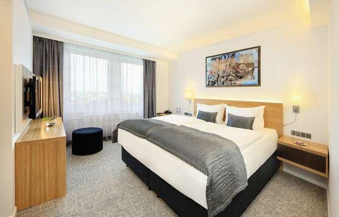 Hotel Duo Praag